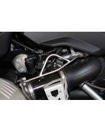 Schutz / Hard Part Benzinleitung  für BMW R1200GS/GSA bis 2012 und R NineT