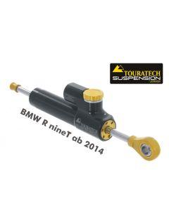 Touratech Suspension Lenkungsdämpfer *CSC* für BMW R nineT 2014 -2016 *incl. Anbausatz*