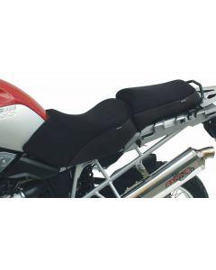 Komfortsitzbank Fahrer DriRide, für BMW R1200GS bis 2012/R1200GS Adventure bis 2013, atmungsaktiv, verstellbar, standard