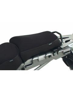 Komfortsitzbank Sozius DriRide, für BMW R1200GS bis 2012/R1200GS Adventure bis 2013, atmungsaktiv