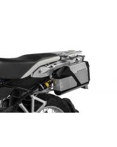 Anbausatz für Werkzeugbox ohne Kofferträger für BMW R1250GS/ R1250GS Adventure/ R1200GS (LC) / R1200GS Adventure (LC)