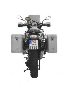 ZEGA Mundo Koffersystem für BMW R1250GS/ R1250GS Adventure/ R1200GS ab 2013/ R1200GS Adventure ab 2014