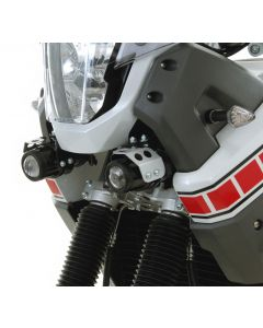 Xenon additional headlight Yamaha XT660Ténéré