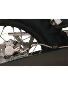Stahlflex Bremsleitung hinten, Yamaha XT660Z Ténéré