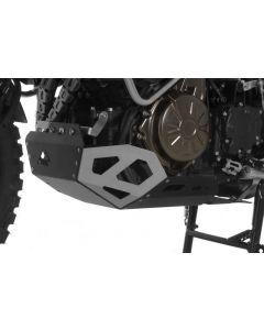 Motorschutz groß schwarz für Yamaha XT1200Z Super Tenere