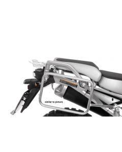 Kofferträger Edelstahl für Yamaha XT1200Z / ZE Super Tenere