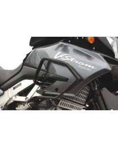 Sturzbügel Suzuki V-Strom DL 1000/ Kawasaki KLV 1000