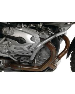 Sturzbügel *Edelstahl* für BMW R1200GS bis 2012