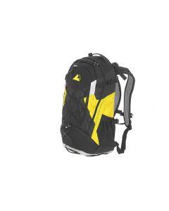 """Rucksack """"Touratech Adventure 2"""", gelb-schwarz"""