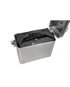Inner bag with valve for panniers for ZEGA Pro/ZEGA Pro2/ZEGA Mundo, by Touratech Waterproof