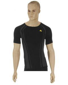 """T-Shirt """"Allroad"""", Herren, schwarz, Größe 2XL"""