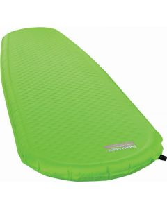 Schaumstoff-Isomatte Thermarest Trail Pro, grün, Gr. Regular-Wide