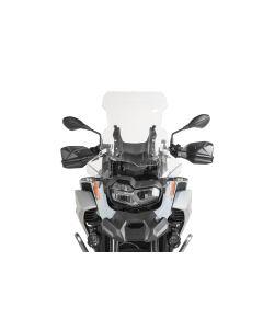 Windschild, L, transparent, für BMW F850GS / F850GS Adventure