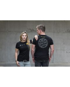 T-Shirt Travel Event 2018 Limited Edition, men, size L