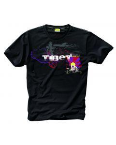"""T-Shirt """"Tibet"""" Women, size S"""