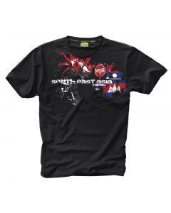 """T-Shirt """"South East Asia"""" Women"""