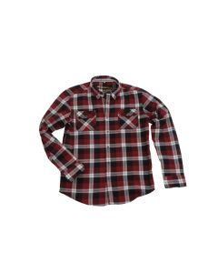 "Hemd ""Woodpecker"" Unisex"