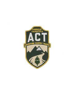 Aufnäher ACT