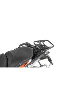 ZEGA Topcaseträger schwarz für KTM 1050 Adventure/ 1090 Adventure/ 1290 Super Adventure/ 1190 Adventure (R)