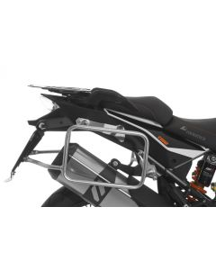 Pannier Rack for KTM 1050 Adventure/ 1090 Adventure/ 1290 Super Adventure/ 1190 Adventure/ 1190 Adventure R
