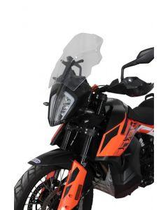 Windshield MRA touring windscreen (TN) for KTM 790 Adventure / 790 Adventure R
