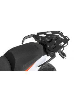 Luggage rack, black for KTM 790 Adventure/ 790 Adventure R
