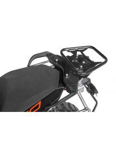 ZEGA topcase rack, black for KTM 790 Adventure/ 790 Adventure R
