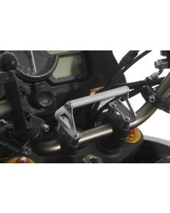 GPS Anbauadapter Lenkerklemmung für Suzuki V-Strom 1000 2014-2016 /V-Strom 650 ab 2017