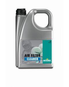 Motorex Airfilter Cleaner - 4 Liter
