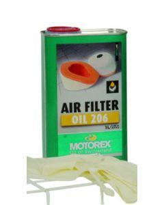 Motorex Airfilter Oil - 1 Liter