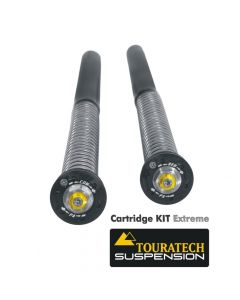 Touratech Suspension Cartridge Kit Extreme for Honda CRF1000L Africa Twin (2015-2017)