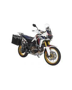 ZEGA Pro2 Koffersystem  für Honda CRF1000L Africa Twin (2015-2017)