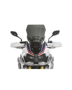 Windschild, L, getönt, für Honda CRF1000L Africa Twin/ CRF1000L Adventure Sports