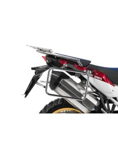 Kofferträger Edelstahl für Honda CRF1000L Africa Twin (2018-) /CRF1000L Adventure Sports