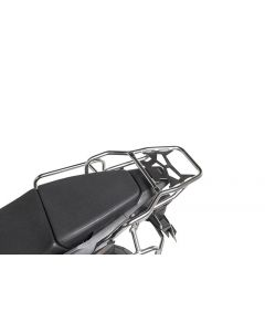 ZEGA Topcase / Luggage rack, stainless steel for Honda CRF1100L Africa Twin
