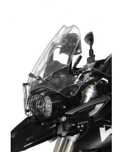 Windschildverstellung + Multifunktionsstange/Anbauadapter für Triumph Tiger 800/ 800XC/ 800XCx (-2017)GPS-Halter / Navi-Halter / Navigationsgerätehalter
