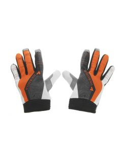 Gloves Touratech MX-Lite, Size 12, orange