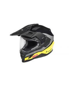 Helm Touratech Aventuro Carbon2