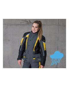 Compañero Weather, Jacke Damen