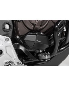 Water pump protection for Yamaha Tenere 700