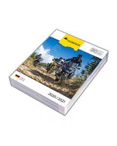 TOURATECH catalog 2020 German