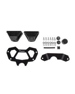 Hard Part Lenkanschlag BMW R1250GS/ R1200GS (LC), schwarz