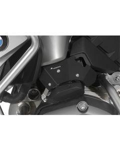 Schutz für Drosselklappen (Satz), schwarz, für BMW R1200GS (LC) (2013-2016)