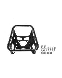 ZEGA Topcaseträger für Honda CRF1000L Africa Twin, schwarz